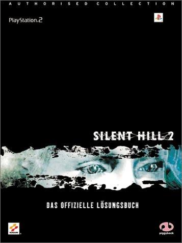 Silent Hill 2 - Lösungsbuch