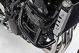 SW-Motech SBL.08.891.10000/B Sturzbügel, Kawasaki Z 900 RS/Cafe 2017, Schwarz