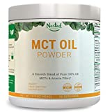 Nested Naturals MCT Oil Powder