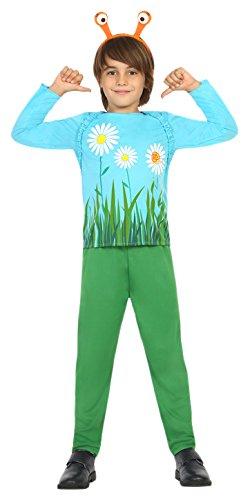 Imagen de atosa 22176–caracol, niño disfraz, tamaño 140
