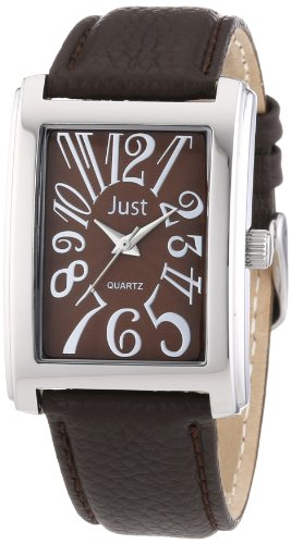 Just Watches 48-S3876BR-AR - Orologio unisex