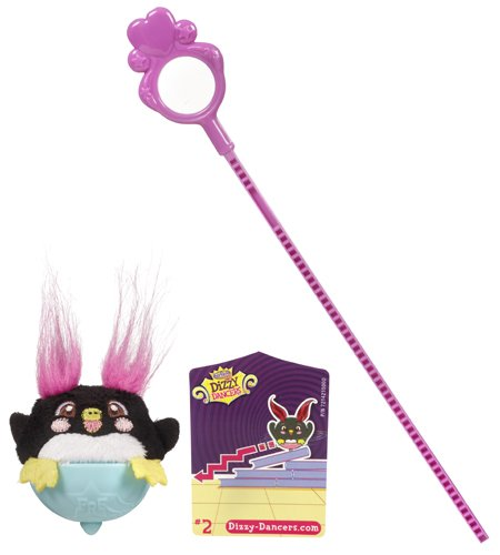 Hasbro 387880000 - Mascota peonza con lanzador