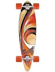 Osprey Solar Flare Pintail Longboard 104 cm Orange