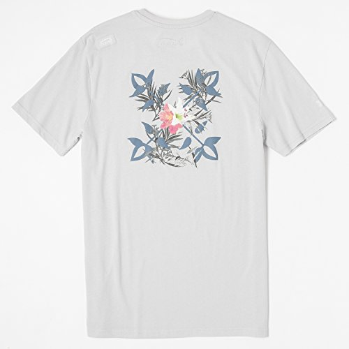 OXBOW k1tefla Tefla T-Shirt Kurzärmelig perlgrau