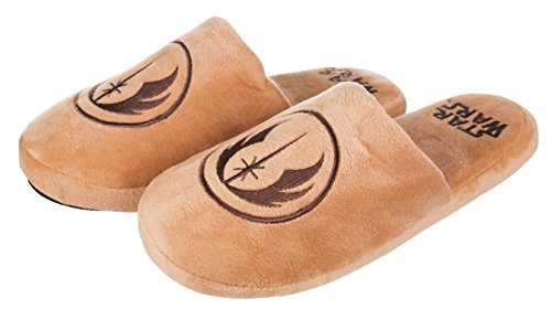 TruffleShuffle Star Wars Jedi Slip zapatillas