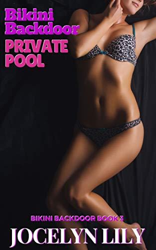 Private Pool (Bikini Backdoor Book 3) (English Edition)