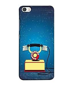 Fuson Designer Back Case Cover for Xiaomi Mi 5 :: Redmi Mi5 (Love One Liners Motivational Inspirational Spiritual Lonely)