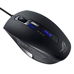 Asus GX850 Mouse