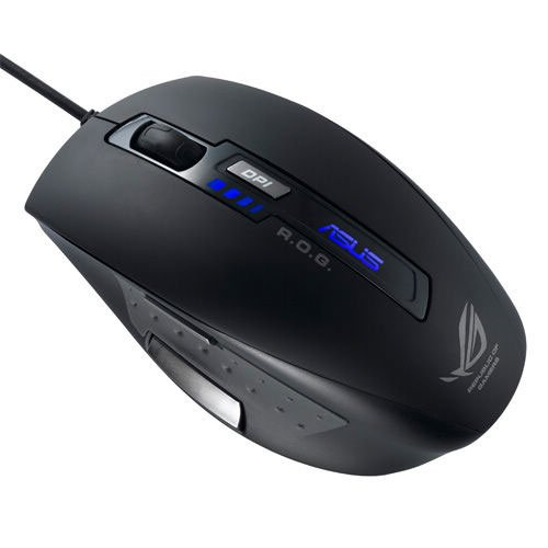 ASUS Republic of Gamers GX850 Laser Mouse 41T2NEVPldL