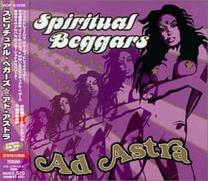 Ad Astra +2