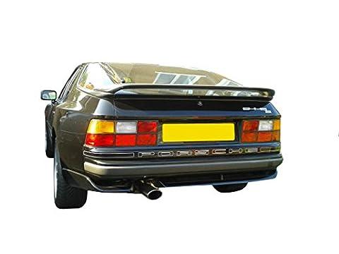 Porsche 944 Turbo Style Rear Valance/Spoiler/Diffuser/Lip (Porsche 944)