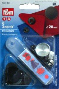 PRYM 6nicht sew-press gurthalteband Antik Messing 20mm 390377