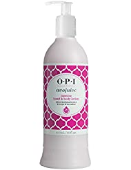 OPI Avojuice Hand and Body Lotion – Jasmine 650ml