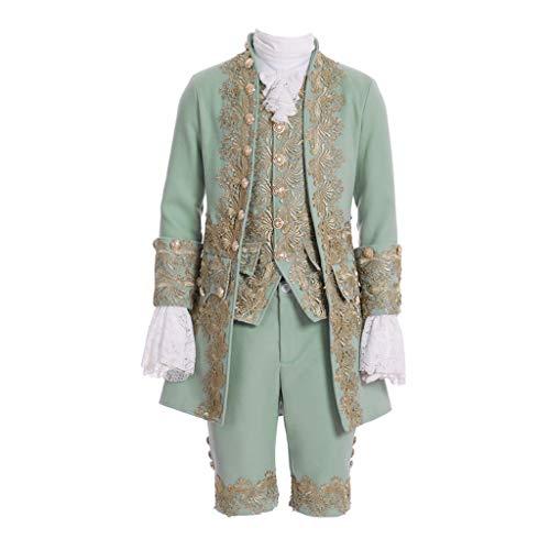 - Alte Prinz Kostüm