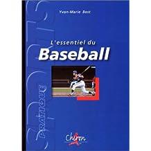 L'essentiel du Base-ball