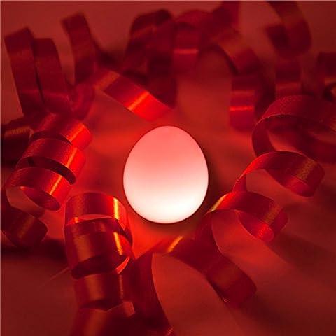 Lumière de nuit, LED Éclairage d'ambiance Lampe de nuit, Lampe anti-moustique, LED Changement de couleur Lampe d'ambiance Lampe de nuit pour enfants avec éclairage d'humidité sans fil rechargeable imperméable pour bébé, bébés, enfants, couples et tous les âges
