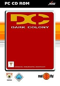 Game * Dark Colony (PC)