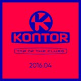 Kontor Top of the Clubs 2016.04 [Explicit]
