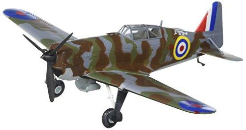 Easy Model 36328 - MS.406 - n ° 826 (AX674) N ° 2 franceses de Combate de Vuelo Haiffa, septiembre 1940 Importado de Alemania