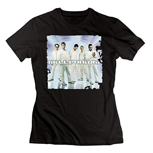 Hobby T-Shirt Frauen Casual Backstreet Boys Millennium Fashion Fotos T-Shirt