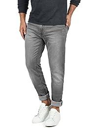 Indicode Quebec Jeans Denim Pantaloni Da Uomo elasticizzato Regular Fit