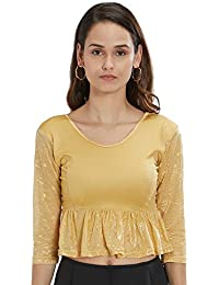 c7703e5ffc0 Golds Women's Tops: Buy Golds Women's Tops online at best prices in ...