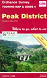 Peak District (Touring Maps & Guides)
