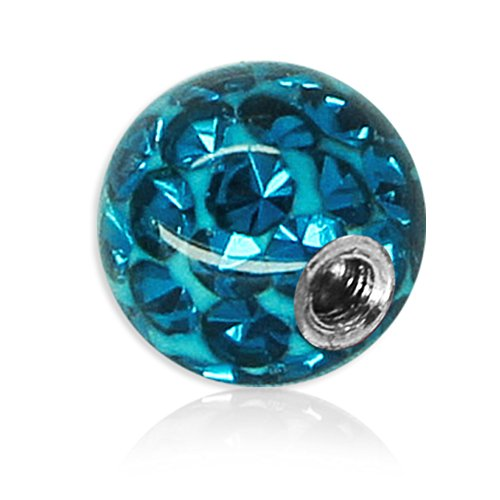 soul-catsr-piercing-ball-screw-piercing-crystal-gel-epoxy-ferido-many-sizes-color-turquoise-thread-1