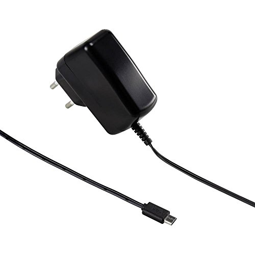 Chargeur USB VOLTCRAFT SPS-1200/R 1 x Micro USB Courant de sortie (max.) 1200 mA pour prise murale convient pour Raspber