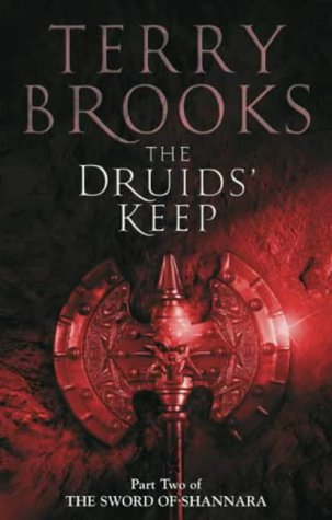 The druid's keep