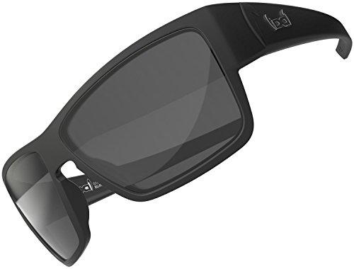Gloryfy G14 black matt unbreakable Sonnenbrille