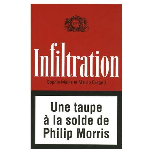 Infiltration : Une taupe à la solde de Philipp Morris