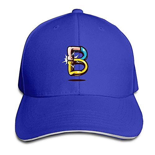 SDFGSE B Fists Arms Unisex Low Profile Cotton Hat Baseball Cap Armee-low Profile Cap