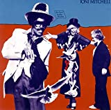 Joni Mitchell [Re-Issue]: Don Juan's Reckless Daughter (Audio CD)