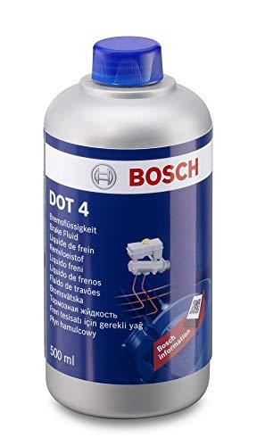 Bosch DOT4 Liquide de Frein, 500mL
