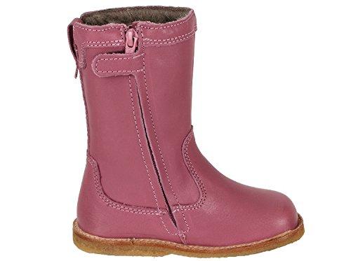 Bisgaard , Bottes de Neige fille Pink (702 Rose)