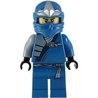 LEGO Ninjago: Jay ZX (Zen Extreme) Minifigure