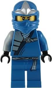 LEGO Ninjago: Jay ZX (Zen Extrem) Minifiguren: Amazon.de