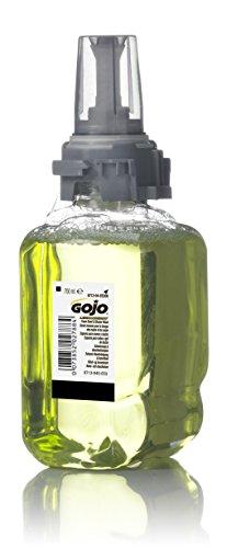 gojo-8713-04-eeu00-savon-mousse-lemonberry-pour-le-lavage-des-mains-et-du-corps-recharge-adx-7-700-m