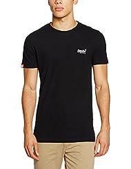 Superdry Orange Label Vintage Emb Tee, T-Shirt Homme