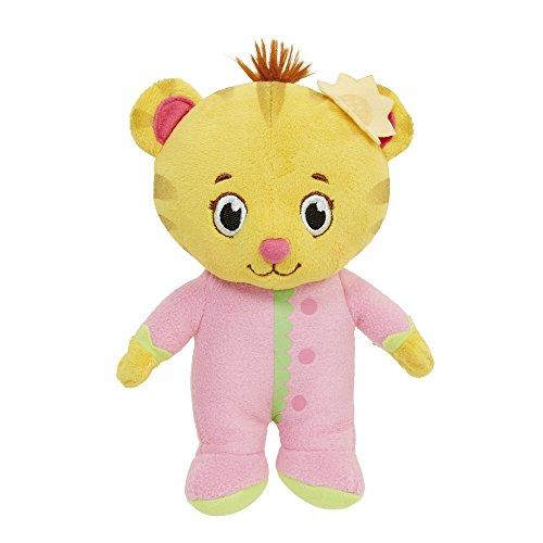 Daniel tiger mini plush - baby margaret