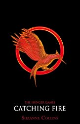 Catching Fire (Hunger Games Trilogy Book 2)