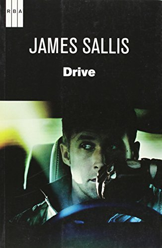 Drive (NOVELA POLICÍACA)