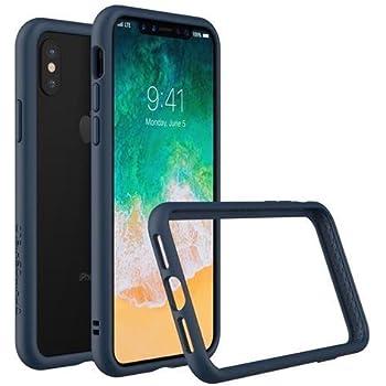 iPhone X Bumper Case   Schock Absorbierende: Amazon.de