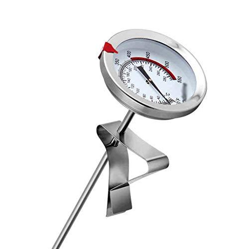 RKY Lebensmittel-Thermometer, Ölthermometer Küche Liquid-Food-Thermometer Fried Thermometer Ölthermometer Küchenthermometer / - / (Size : 31.5cm)