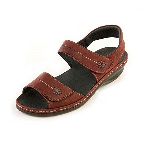 suave-plat-dos-sandales-bandouliere-decontracte-un-confort-optimal-heidi-rouge-rouge-rouge-26