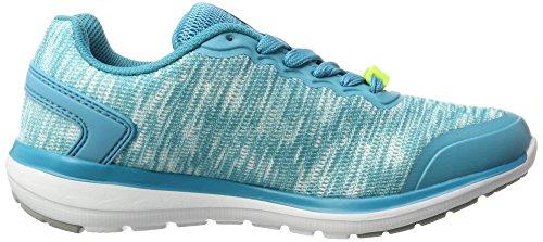 Ariane Vi Prt Amf W Lot, Baskets Basses Pour Femmes Bleues (tah Blue / Scu Blue)