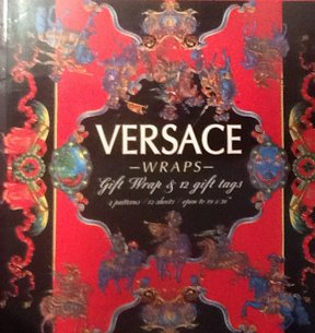 Versace Wraps/Giftwrap (Gift Line) (Versace Wraps)