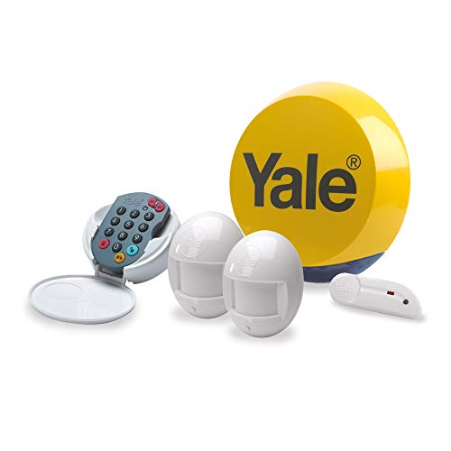 Yale YES-ALARMKIT Essentials Ala...