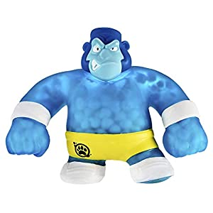 Goo Jit Zu - Figura Héroe Goo Jit Zu - Silverback (CO41028)